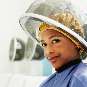 hair treatment for dry, damaged, flaky scalp